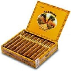 Alameda Toro Cigars