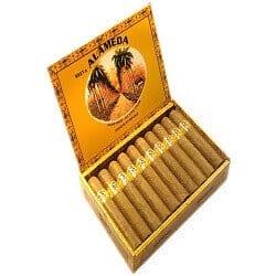 Alameda Breva Cigars