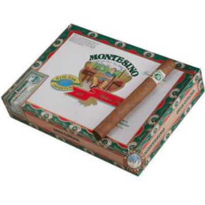 Montesino Natural Cigars