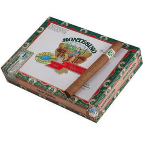 Montesino Natural Cigars