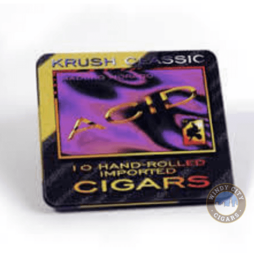 ACID Krush Classic Maduro Cigars