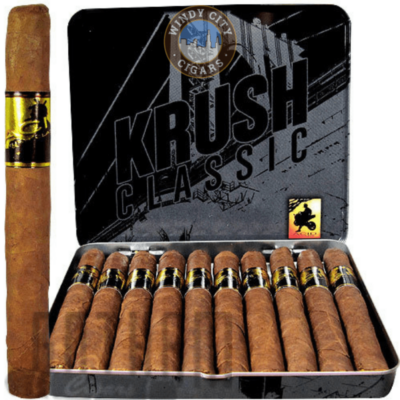 ACID Krush Gold Sumatra Cigars