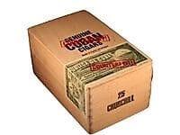 Genuine Counterfeit Churchill cigars