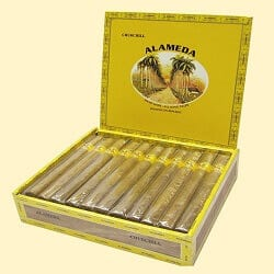 Alameda Churchill Cigars