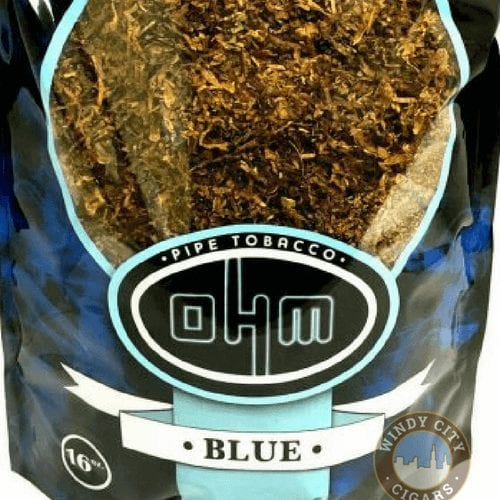 OHM (Blue) Pipe Tobacco