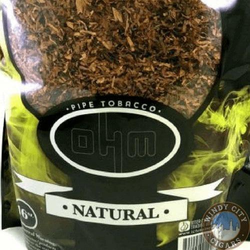 OHM Pipe Tobacco