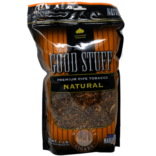 good stuff tobacco