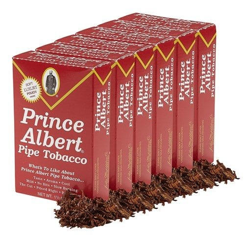 pouch pipe tobacco