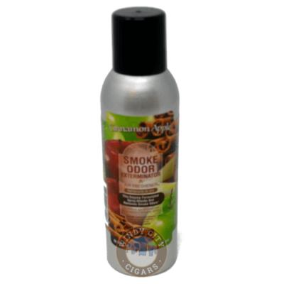 cinnamon apple spray
