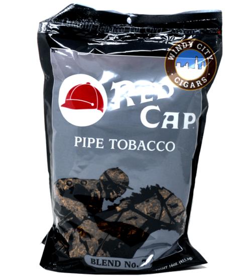 red cap tobacco