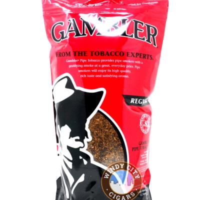 gambler tobacco
