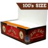 Zig-Zag Cigarette Tubes