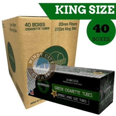 king size tubes