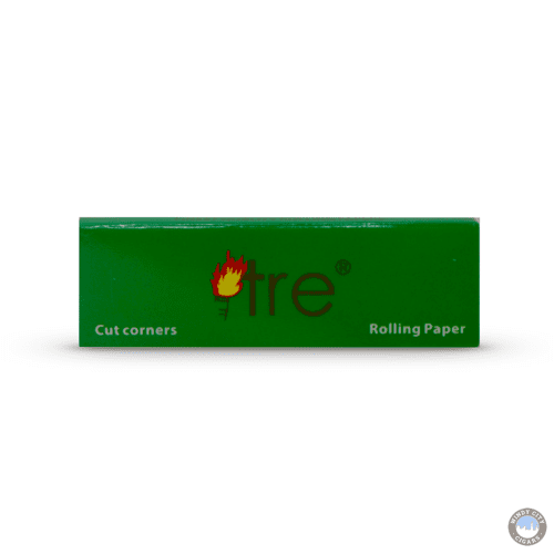 Tre Cut Rolling Papers