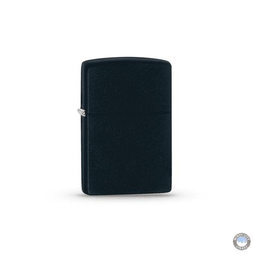 Zippo – Black Matte