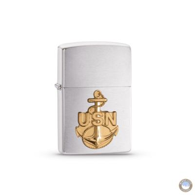Zippo – Navy