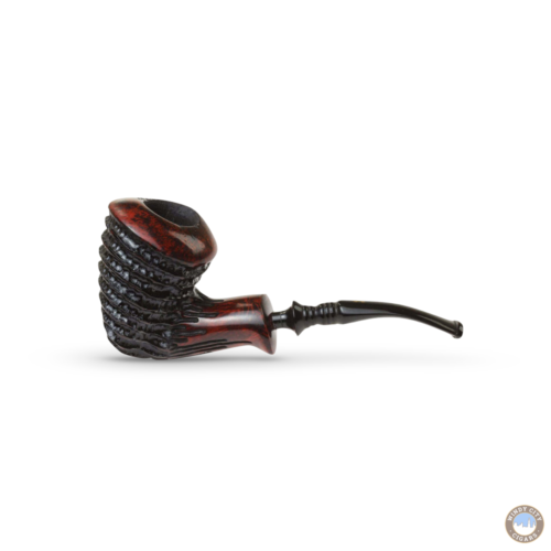 Erik Nording Pipe – Abstract