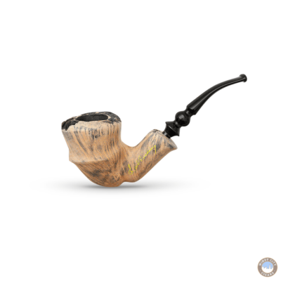 Erik Nording Pipe – Signature Black