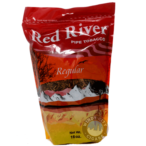red river tobacco