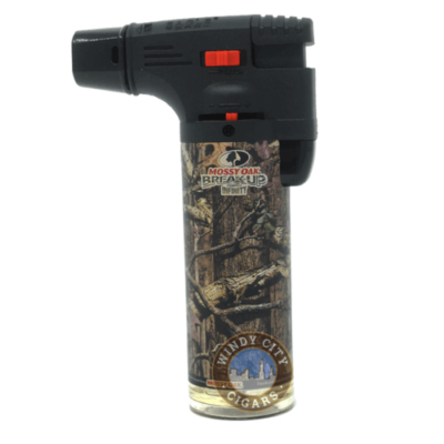 Mossy Oak Eagle Torch Gun Lighter