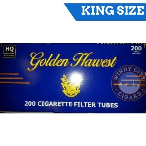 Golden Harvest Cigarette