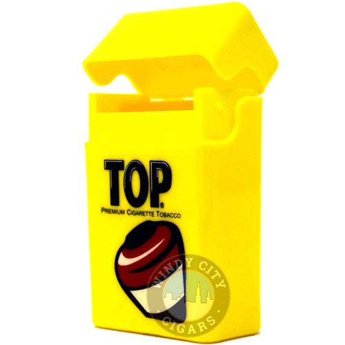 Top Strong Box Cigarette Case