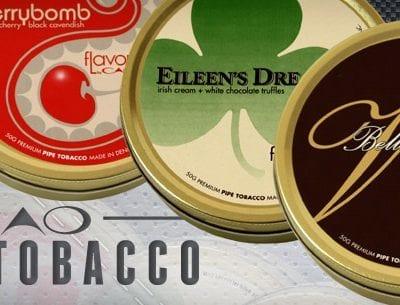 Cao Pipe Tobacco