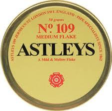 Astley Pipe Tobacco