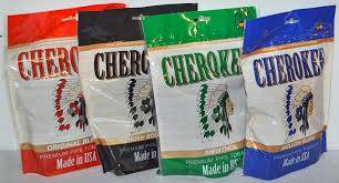 Cherokee Pipe Tobacco
