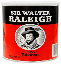 Sir Walter Raleigh Pipe Tobacco