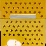 Metal-Star-Yellow-Case