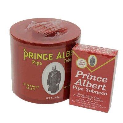 Prince Albert Pipe Tobacco