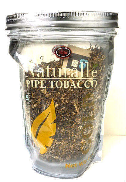 OHM Au Naturalle Pipe Tobacco