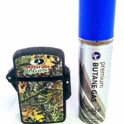Mossy Oak Lighters