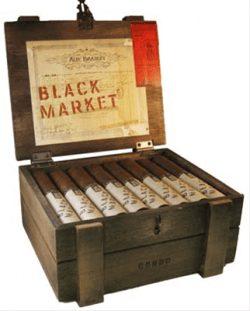 Alec Bradley Black Market Esteli Gordo Cigars