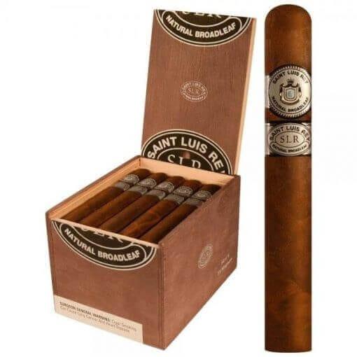 Saint Luis Rey Natural Broadleaf Magnum Cigars
