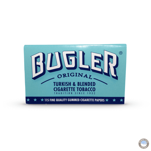 Bugler Rolling Papers - Lowest Prices & Free Shipping