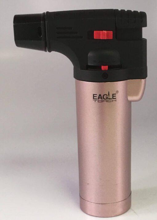 Eagle Torch Gun Lighter I Series Rose Gold