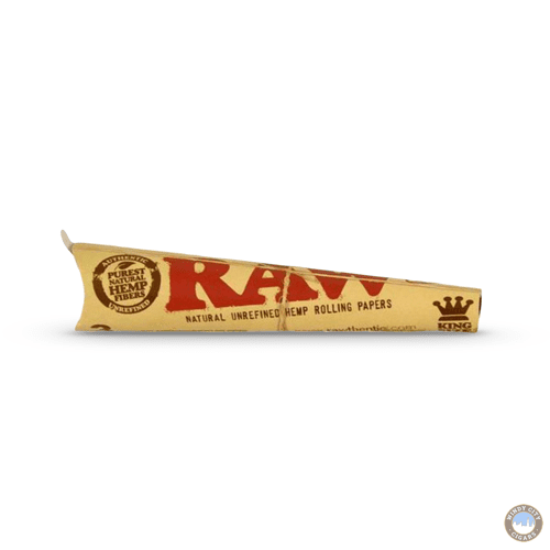 Raw Cones (3 Pack)