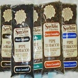 Super Value Pipe Tobacco
