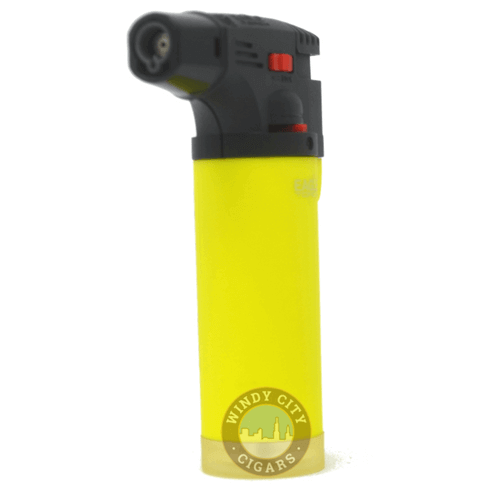 yellow eagle torch lighter