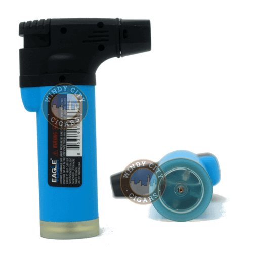 blue eagle torch lighter