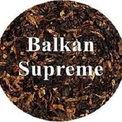 Balkan Supreme Tobacco
