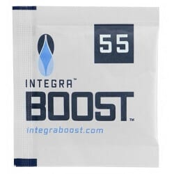 Integra Boost Humidity Packs - 55% - 8 Grams