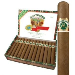 Montesino Cigars at discount prices