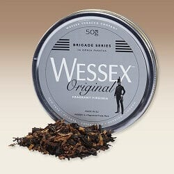 Wessex Pipe Tobacco