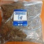 Cherokee Mellow Pipe Tobacco 5 lb