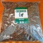 Cherokee Menthol Pipe Tobacco 5 lb Bag