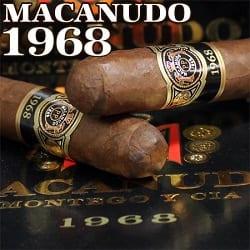 Macanudo 1968