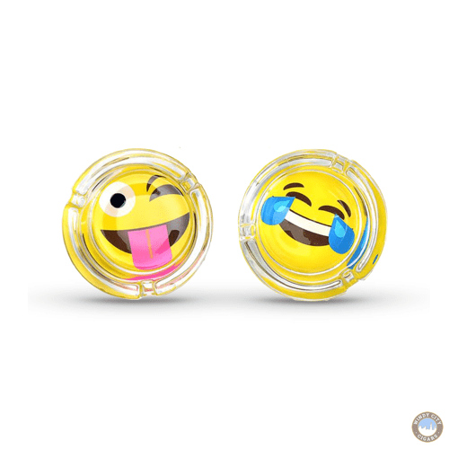 Ashtray – Emoji